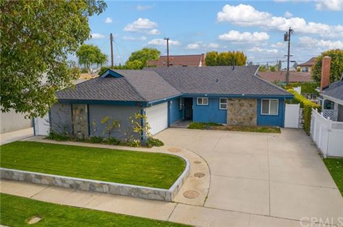 Photo of 1310 S Walnut Street, La Habra, CA 90631 (MLS # PW21063842)