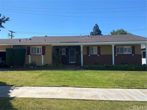 Photo of 2428 E Parkside Avenue, Orange, CA 92867 (MLS # PW21101842)