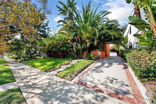 Photo of 1049 S Hayworth Avenue, Los Angeles, CA 90035 (MLS # SB20150842)