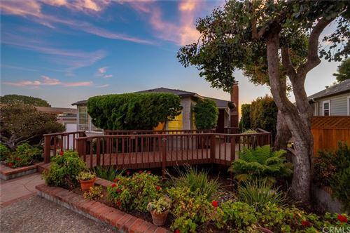 Photo of 355 Fresno Avenue, Morro Bay, CA 93442 (MLS # SC20230842)
