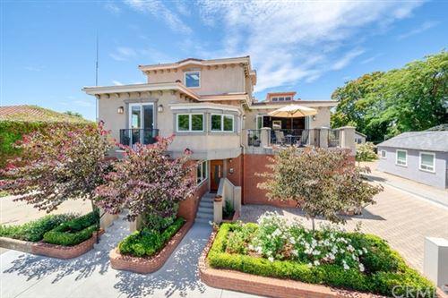 Photo of 1329 Garden Street, San Luis Obispo, CA 93401 (MLS # SP20145842)