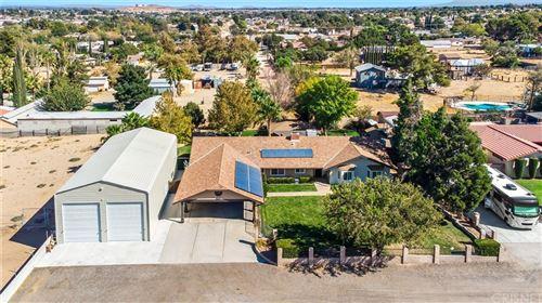 Photo of 5621 W Avenue M8, Quartz Hill, CA 93536 (MLS # SR21229842)