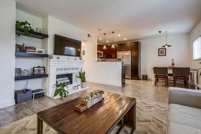 4565 Cleveland Ave #6, San Diego, CA 92116 - #: 200035842
