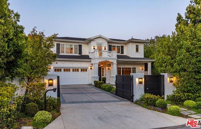 136 S Westgate Avenue, Los Angeles, CA 90049 - MLS#: 21730842