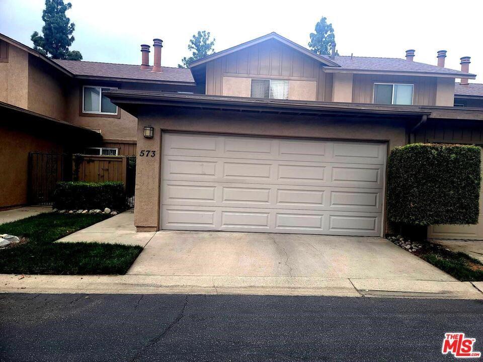 573 N Laurel Valley Drive, Azusa, CA 91702 - #: 21763842