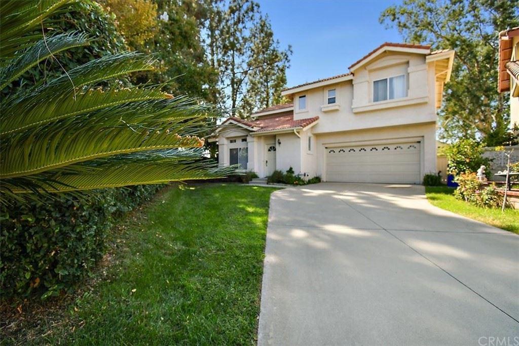 7290 Comiso Way, Rancho Cucamonga, CA 91701 - MLS#: CV21205842