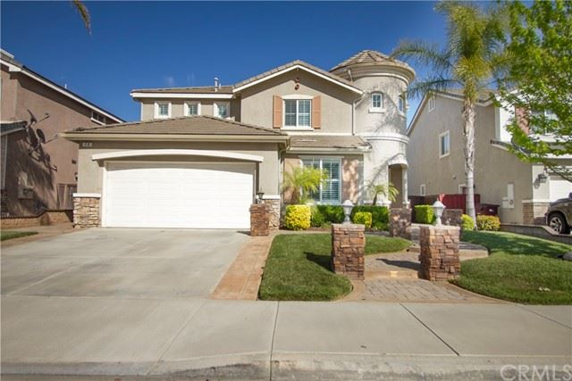 72 Newburn Court, Beaumont, CA 92223 - MLS#: EV21098842