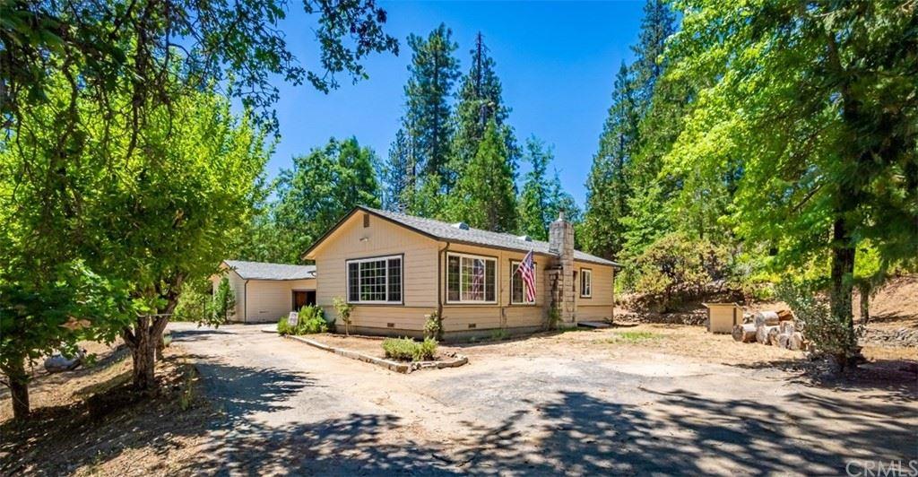 51236 Hillside Drive, Oakhurst, CA 93644 - MLS#: FR21147842