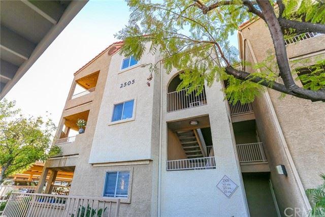 2505 San Gabriel Way #203, Corona, CA 92882 - MLS#: IG21100842