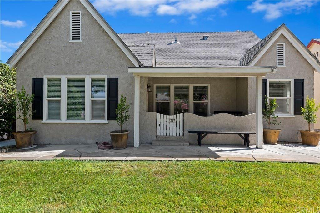 4327 Elmwood Court, Riverside, CA 92506 - MLS#: IV21156842
