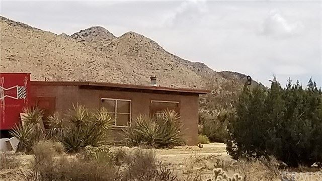 0 Paradise View Road, Yucca Valley, CA 92284 - MLS#: OC21058842
