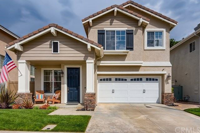 15 Cranwell, Aliso Viejo, CA 92656 - MLS#: OC21070842