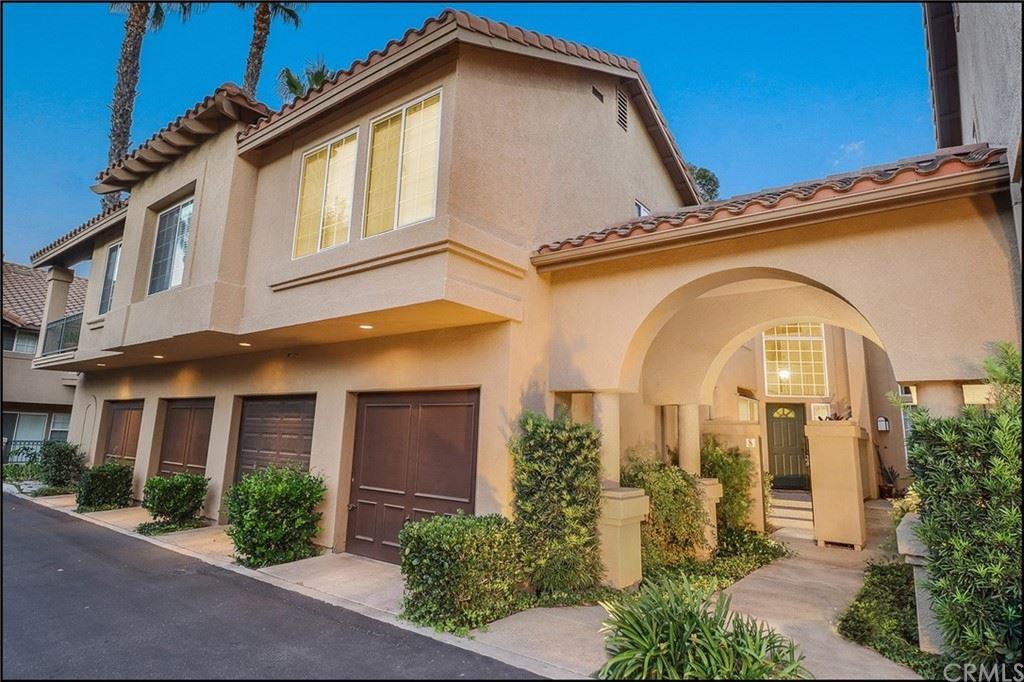 8 Sentinel Place, Aliso Viejo, CA 92656 - MLS#: OC21192842