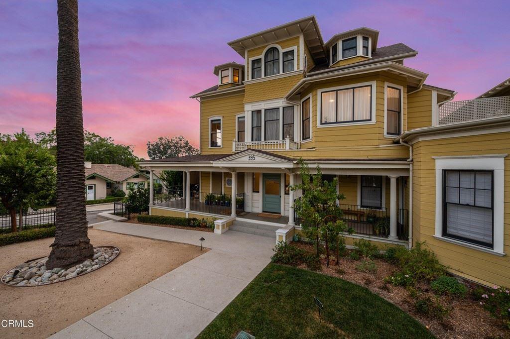 Photo of 395 S Marengo Avenue #213, Pasadena, CA 91101 (MLS # P1-6842)