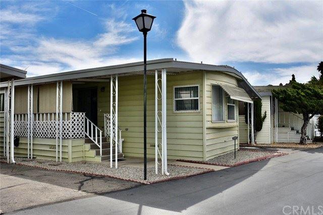 3210 Santa Maria Way #25, Santa Maria, CA 93455 - MLS#: PI20105842
