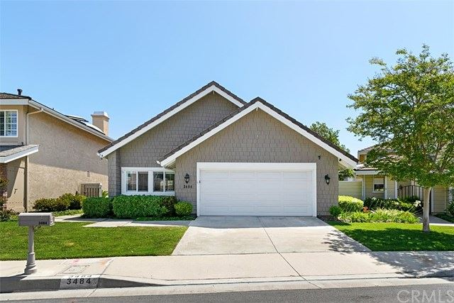 3484 Wimbledon Way, Costa Mesa, CA 92626 - MLS#: PW20086842