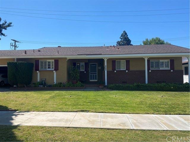 2428 E Parkside Avenue, Orange, CA 92867 - MLS#: PW21101842