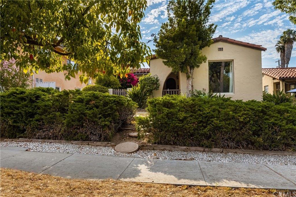 Photo of 1238 Geneva Street, Glendale, CA 91207 (MLS # PW21151842)