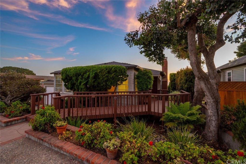 355 Fresno Avenue, Morro Bay, CA 93442 - #: SC20230842