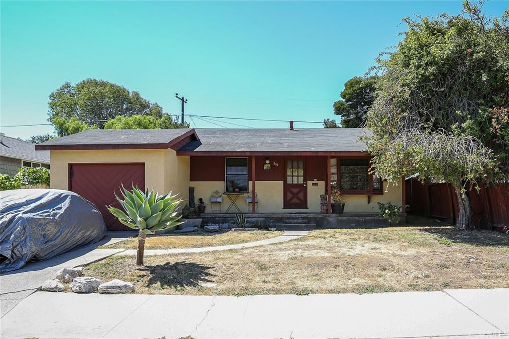 615 Caudill Street, San Luis Obispo, CA 93401 - #: SC21172842