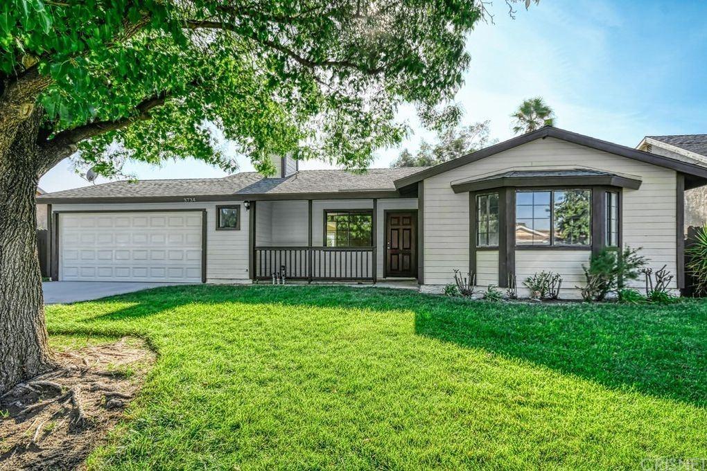 37341 27th Street E, Palmdale, CA 93550 - MLS#: SR21150842