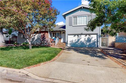Photo of 228 S Colfax Street, La Habra, CA 90631 (MLS # CV20196843)