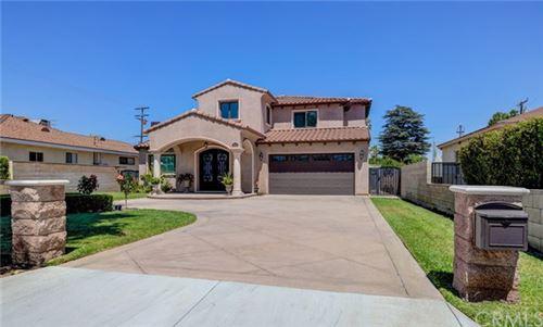 Photo of 5644 El Monte Avenue, Temple City, CA 91780 (MLS # IN20135843)