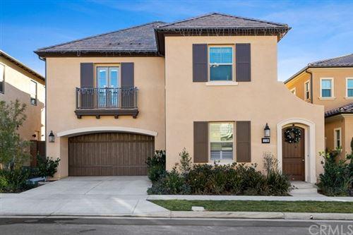 Photo of 110 Allenford, Irvine, CA 92620 (MLS # OC21006843)