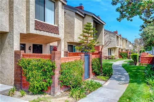 Photo of 1023 W Orangewood Avenue, Anaheim, CA 92802 (MLS # PW21073843)