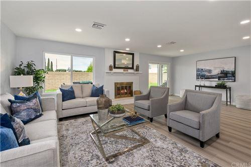 Photo of 940 N Morgan Street, Orange, CA 92867 (MLS # PW21208843)