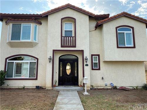 Photo of 10881 Chestnut Street, Los Alamitos, CA 90720 (MLS # RS20186843)
