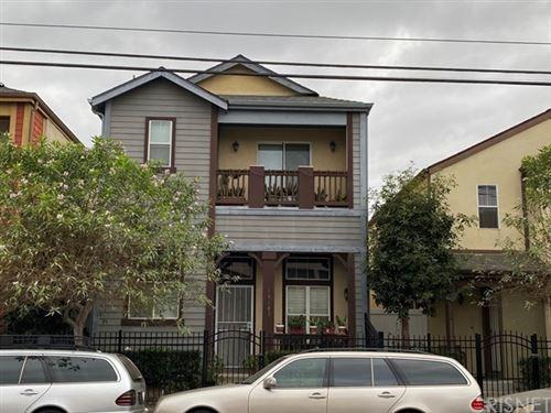 Photo of 15142 Rayen Street, North Hills, CA 91343 (MLS # SR20225843)