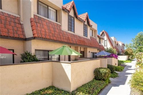 Photo of 27611 Nugget Drive #2, Canyon Country, CA 91387 (MLS # SR21207843)