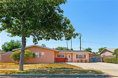 Photo of 14381 Taft Street, Garden Grove, CA 92843 (MLS # SW21199843)