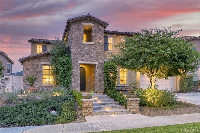 17964 Alva Rd, San Diego, CA 92127 - #: 200043843