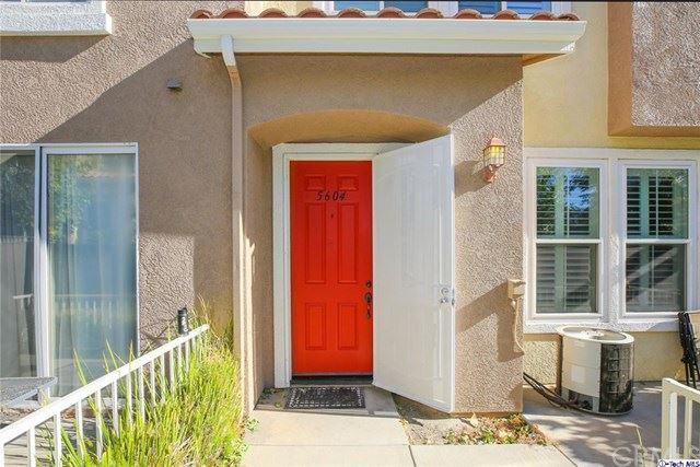 18034 Flynn Drive #5604, Canyon Country, CA 91387 - #: 320003843