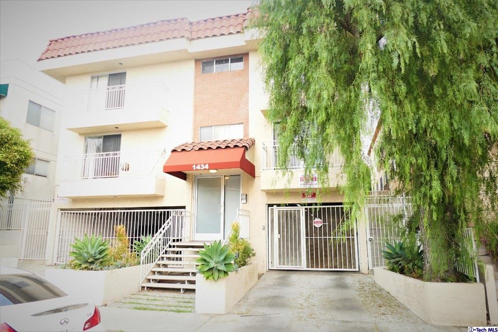 1434 S Point View Street #106, Los Angeles, CA 90035 - MLS#: 320007843