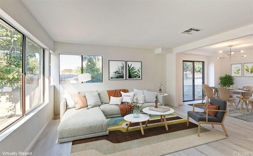 210 N Nicholson Avenue #B, Monterey Park, CA 91755 - MLS#: AR21131843
