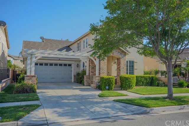 12763 Spring Mountain Drive, Rancho Cucamonga, CA 91739 - MLS#: CV20110843
