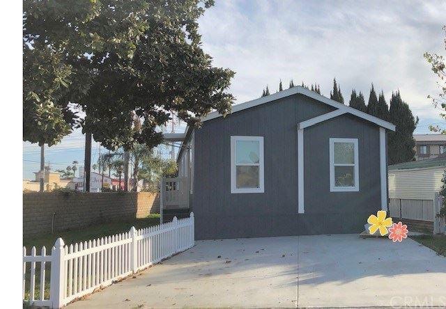 2770 Lincoln Avenue #55, Anaheim, CA 92801 - MLS#: CV21001843