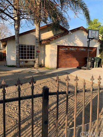 1414 W Kingman Street, San Bernardino, CA 92411 - MLS#: CV21035843