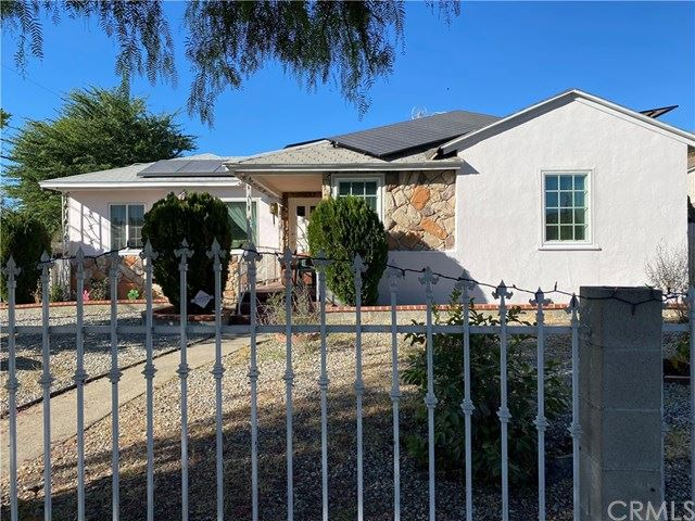 Photo of 7801 Riverton Avenue, Sun Valley, CA 91352 (MLS # DW20250843)