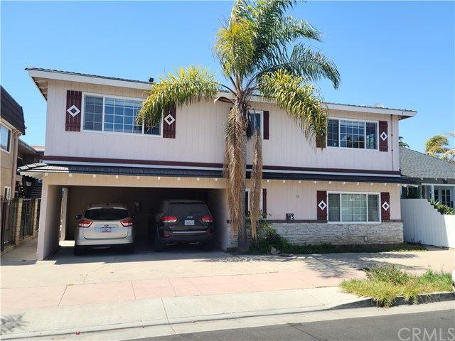 Photo of 143 14th Street #8, Seal Beach, CA 90740 (MLS # DW21093843)