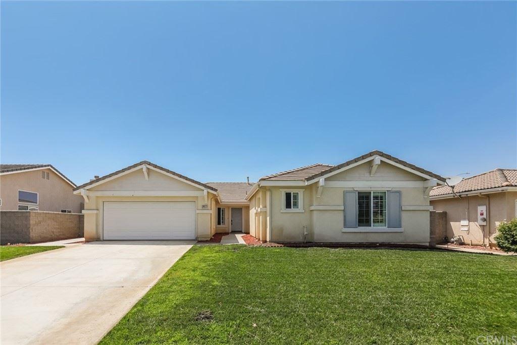 36517 Beech Street, Winchester, CA 92596 - MLS#: IV21184843