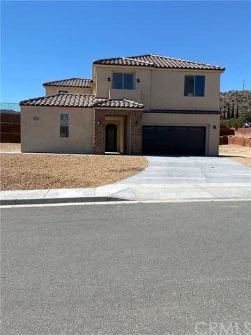 56923 N Ivanhoe Drive, Yucca Valley, CA 92284 - MLS#: JT21107843