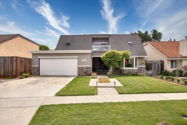 1304 Crossgates Lane, San Jose, CA 95120 - #: ML81789843
