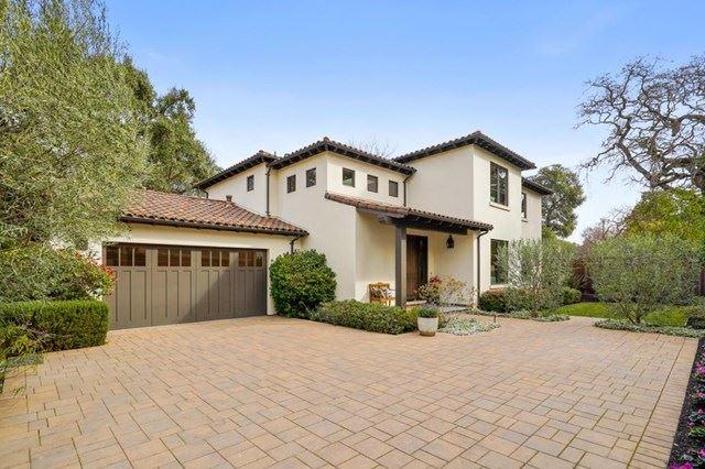 538 Encina Avenue, Menlo Park, CA 94025 - #: ML81824843
