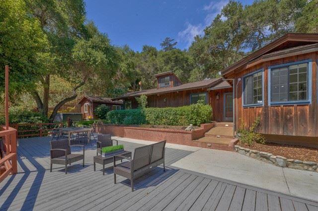 8 Buena Vista Del Rio, Carmel Valley, CA 93924 - #: ML81850843