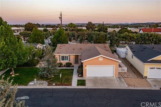 Photo of 354 Lark Drive, Paso Robles, CA 93446 (MLS # NS21120843)