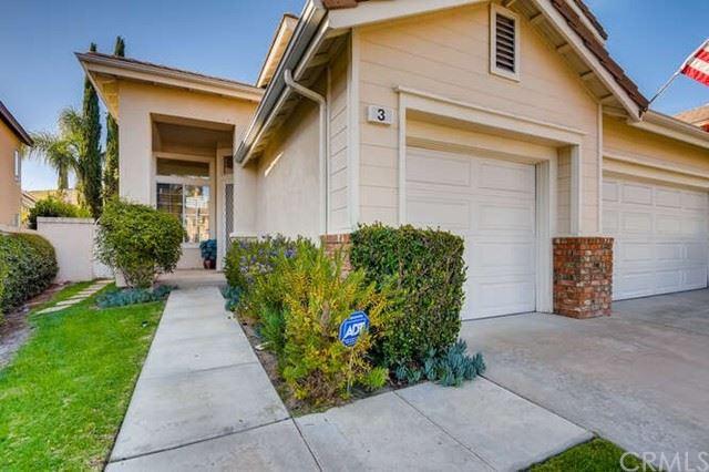 Photo of 3 Tessera Avenue, Lake Forest, CA 92610 (MLS # OC21072843)